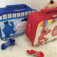 Jual MINI KOPER Uk M Tas Souvenir Ulang Tahun Anak Unik Goodie Bag Goody Murah