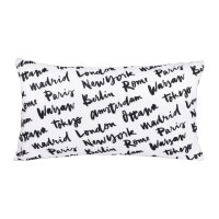 Cushion / Bantal Sofa |DREAM CITY|