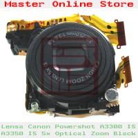 Harga lensa camera kamera pocket canon powershot a3300 a3350 is   Hargalu.com