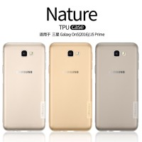 NILLKIN Nature TPU UltraThin Air Case Samsung Galaxy J5 Prime/On5 2016