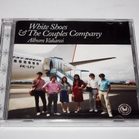cd white shoes and the couples company : vakansi