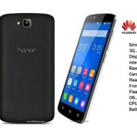 HP Huawei Honor 3C Lite Ram 1Gb