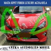 Mata Sipit / Mata Cipit Fiber Luxury Daihatsu Ayla