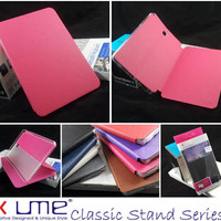 UME classic samsung tab A 10 inch pen 2016 flip case cover casing hp