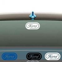 Sticker Ford 15 cm Kaca Body Mobil Cutting Stiker Escape Everest