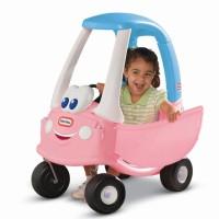 Jual Little Tikes Princess Cozy Coupe 30th Anniversary Murah