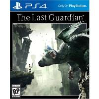 PS4 THE LAST GUARDIAN (Region 3/Asia/English)