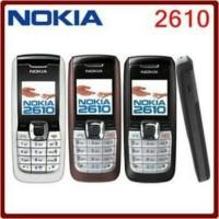 harga Hp NOKIA 2610 Handphone Jadul Antik Unik Tokopedia.com