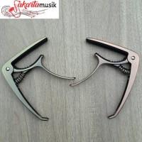 harga Best Seller Capo Gitar Import Bahan Kuat Alumunium Tokopedia.com