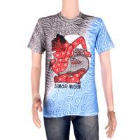 Kaos Batik Andre