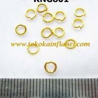 RNG801 Ring Emas (1 Bungkus 10 gram)