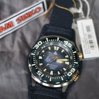 Seiko SSA147 Limited Edition Superior Automatic Blue Monster SSA147K1