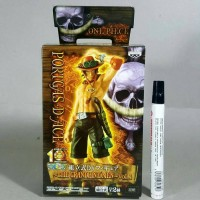 figure one piece figure ace portgas d ace monkey d luffy garp shanks