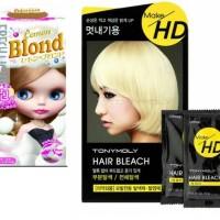 PAKET 2in1 Murah Dan Original, Schwarzkopf Lemon Blond