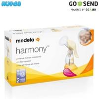 Medela Harmony Light Breast Pump (Pompa Asi)