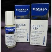 MAVALA DOUBLE CILS( PENUMBUH PANJANG BULUMATA )100% ORIGINAL