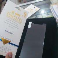 Tempered Glass Smartfren Andromax A EC ES E2 Q R R2 Screen Guard