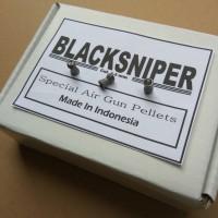 harga Grosir Mimis / Peluru Blacksniper Black Sniper 4,5 4.5 mm murah Tokopedia.com