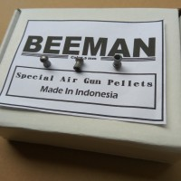 harga Grosir Mimis / Peluru beeman Beman 4,5 4.5 mm murah Tokopedia.com