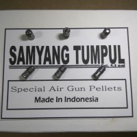 harga Grosir Mimis / Peluru Samyang Tumpul 4,5 4.5 mm murah Tokopedia.com