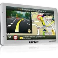 Gps Navigator papago waygo 600