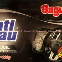 Bagus Anti Bau Penghilang Bau Tidak Sedap Mobil Menghilangkan Bau 100m