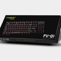 Forev Q1 Mechanical Gaming Keyboard