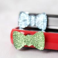 harga Headphone Jack Pita Kristal Phone Plugs Diamond Crystal Bow Ahj008 Tokopedia.com
