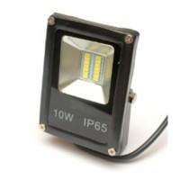 Lampu Sorot LED 10W / Outdoor / Tembak / Panggung / Lapangan / Taman