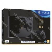 PS4 Slim 1TB Final Fantasy XV Limited Edition