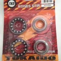Jual Komstir / Kones Honda Megapro Monoshock Baru | Spare Part Motor