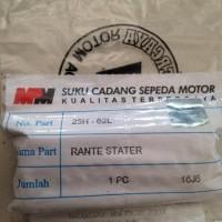 Jual Rantai Stater Honda Prima/Grand/Supra Baru | Spare Part Motor L