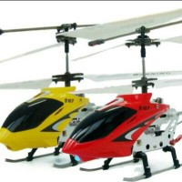 SYMA S107 METAL CH CHANNEL RC HELICOPTER n REMOTE