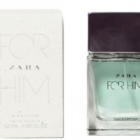 Parfum Ori Eropa Nonbox Zara For Him silver Edition