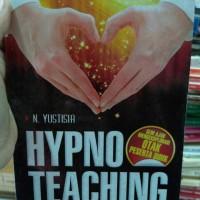 Hypno Teaching : N. Yustisia