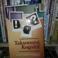 Taksonomi Kognitif Perkembangan Ragam Berpikir