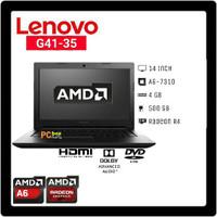 Lenovo Ideapad G41 35 A6 7310