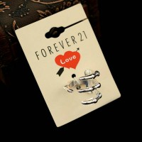 Cincin Forever 21