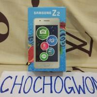 Samsung Z2 SM-Z200 Garansi Resmi SEIN - NEW BNIB -