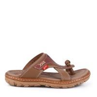 Sandal Anak Carvil Balver Boy's Casual Sandal 73C - Cokelat
