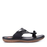 Sandal Anak Carvil Boys Minion Sandal 33T - Hitam