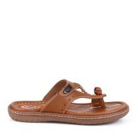 Sandal Anak Carvil Boys Sandal Casual Minion-33C - Cokelat