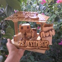Jual Danbo Couple 9 Murah