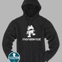 Hoodie Monstercat #2 - 313 Clothing