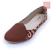 harga Sepatu Wanita Flat Batik (07910656) Tokopedia.com
