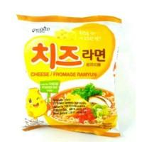 Jual Sale! Paldo Cheese Ramyun HANYA 10Rb!! Murah