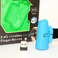 Jual Finger Mouse Wireless Murah