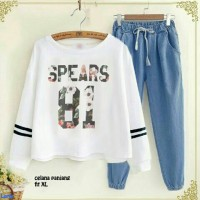 Set spears 81-stelan remaja-baju jogging-fashion-murah-polos-AL