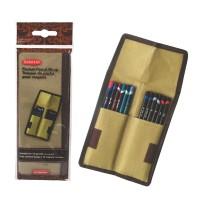 Derwent Pencil Pocket Wrap