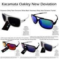 kacamata pria OKL new deviation fullset